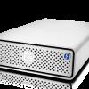 G-Tech G-Drive Desktop External Thunderbolt 3 Drive