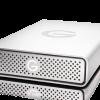 G-Tech G-Drive Desktop External USB-C Drive
