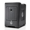 G-Tech Shuttle SSD 8 Bay RAID Desktop External Thunderbolt 3 Drive