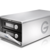 G-tech G-RAID Desktop External Thunderbolt 3 Drive