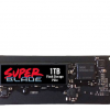Super Blade Flash Storage Upgrade for MacBook Pro Retina 13-inch & 15-inch