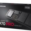 Samsung 970 Pro M.2 NVMe Internal SSD